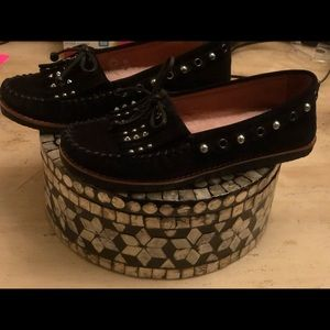 Coach Moccasins (New)
